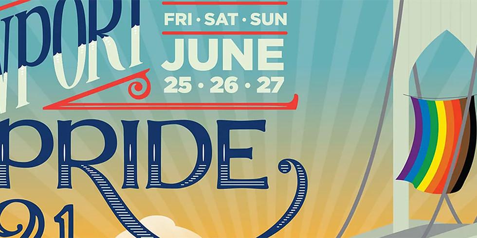 Newport Pride Market & Festival