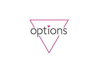 Options Seeks Managing Editor