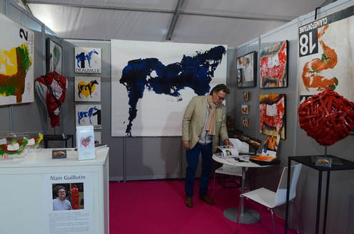 Galop Expo 2018 ©C.Lepescheux