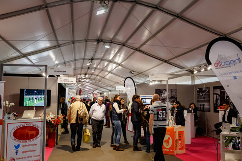 Galop Expo 2017 ©Z.Lupa