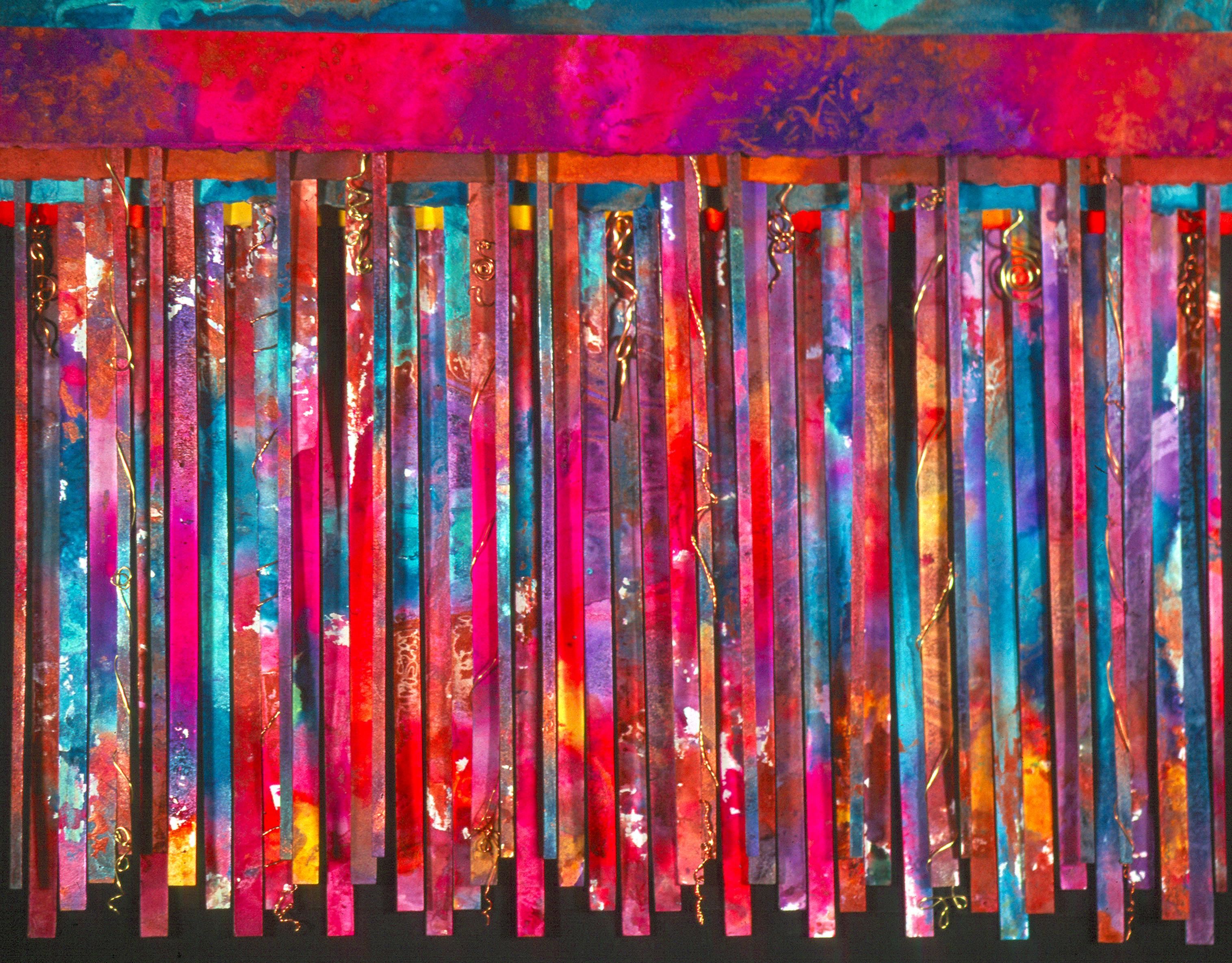 """""""Dancing Colors"""""""