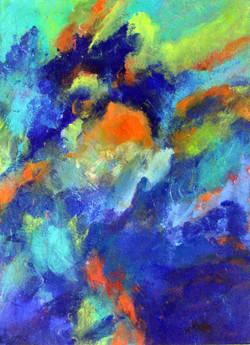 """""""My Blue Heaven"""""""