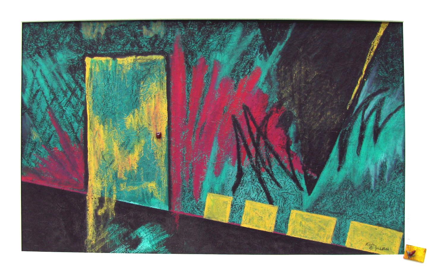 """""""A Magic Door"""""""
