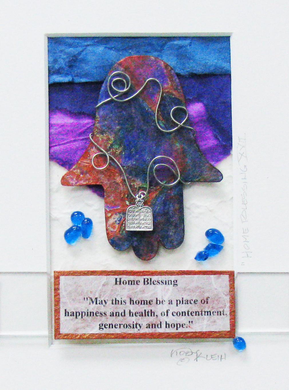 """""""Home Blessing XVII"""""""