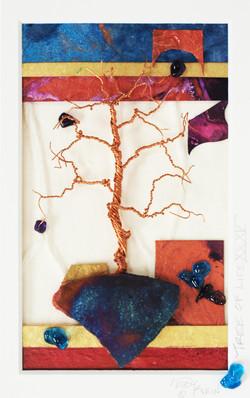 """""""Tree Of Life XXXV"""""""