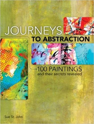 """""""Journey To Abstraction"""""""