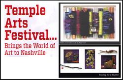 """""""Jewish Scene Magazine"""" 2011"""