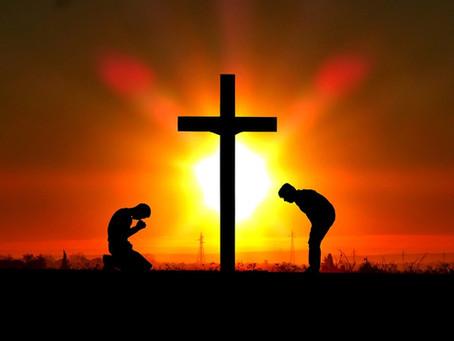 Missing Jesus?