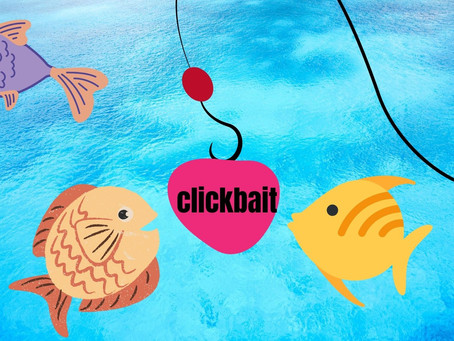 Why I Refuse to Write Clickbait (And You Should, Too)