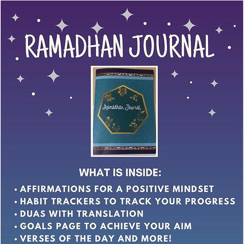 Ramadhan Journal