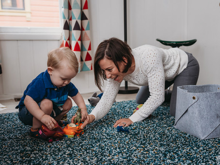 Why Play is More Important Than Ever. (Plus 5 Tips for Playing at Home!)