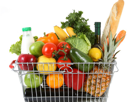 Ramadan Basket - For £1 a day, keep poverty at bay!