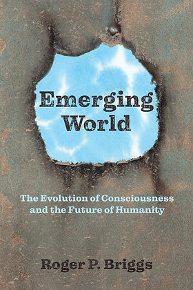 Emerging World: The Evolution of Consciousness and the Future of Humanity