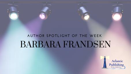 Barbara Frandsen