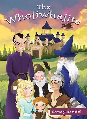 The Whojiwhajits