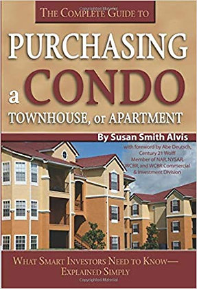 The Complete Guide to Purchasing a Condo, Townhouse, or Apartment