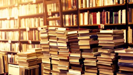 A Bit About Book Distribution