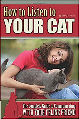 How to Listen to Your Cat