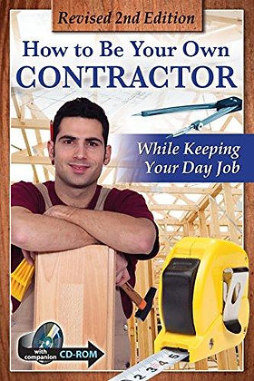 How to Be Your Own Contractor and Save Thousands