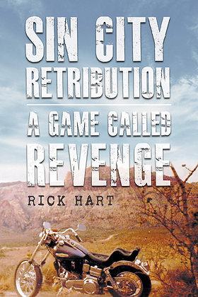 Sin City Retribution: A Game Called Revenge