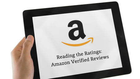 Reading the Ratings: Amazon Verified Reviews