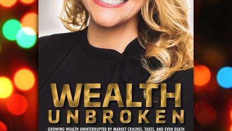 The Tenth Book of Christmas: Wealth Unbroken