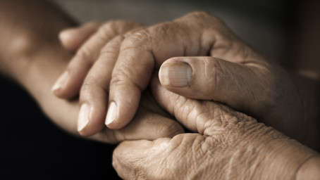 Holistic Spiritual Care During Medical Crises