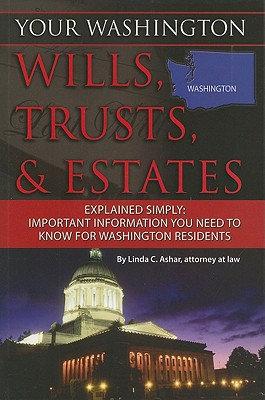 Your Washington Wills, Trusts, & Estates
