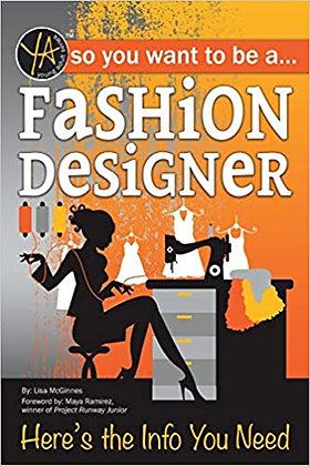 So You Want to Be a Fashion Designer Here's the Info You Need