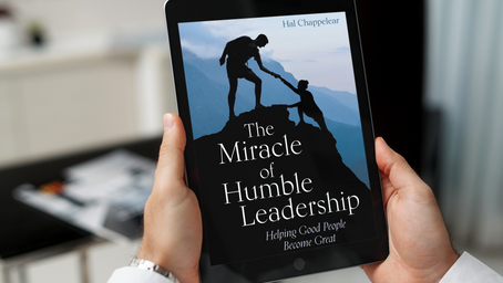 The Miracle of Humble Leadership