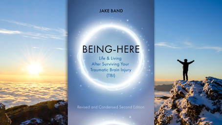 """Being-Here"" is an Inspiring and Inspired Read"