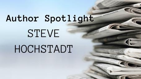 Steve Hochstadt