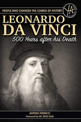 Leonardo Da Vinci 500 Years After His Death