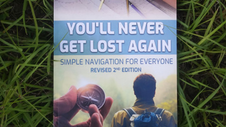 You'll Never Get Lost Again with Captain Robert R. Singleton's Second Edition