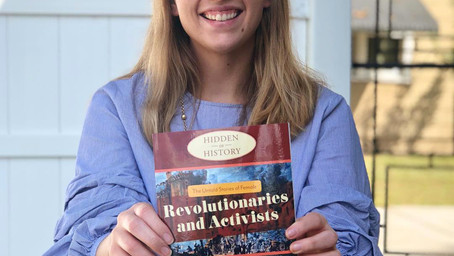 Female Revolutionaries and Activists: A not-so revolutionary concept