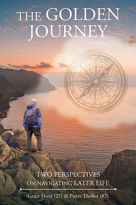 The Golden Journey: Two Perspectives on Navigating Later Life