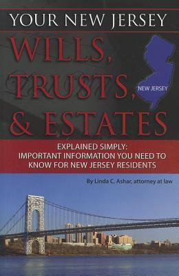 Your New Jersey Wills, Trusts, & Estates