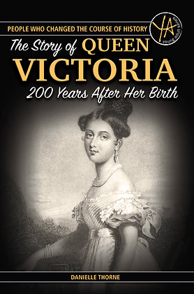 The Story Of Queen Victoria 200 Years After Her Birth