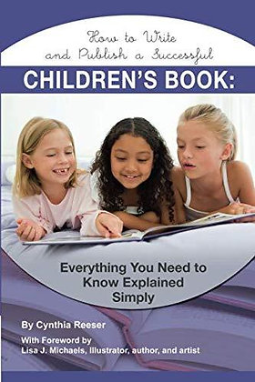 How to Write and Publish a Successful Children's Book