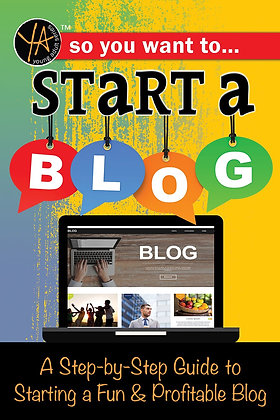 So You Want to Start a Blog