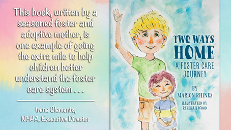 A Foster Care Journey