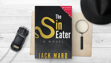 The Sin Eater: Searching for He