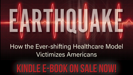 Preparing For the Earthquake: Understanding the American Healthcare System