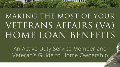 Father's Day Sale: Making the Most of Your VA Home Loan Benefits