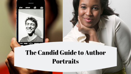The Candid Guide to Author Portraits