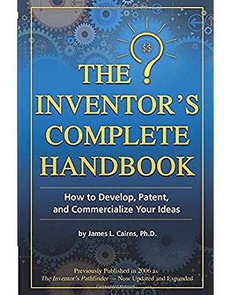 The Inventor's Complete Handbook