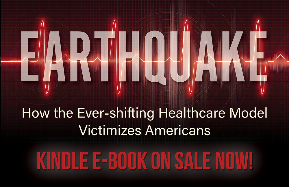 Earthquake_ebook release