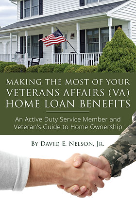 Making the Most of Your Veterans Affairs (VA) Home
