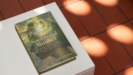 Pursuing A Successful Mindset