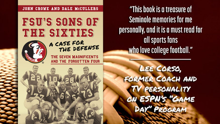 A Touchdown for Sports History